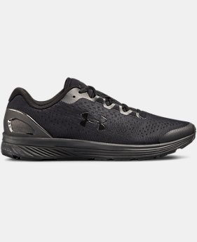 New Arrival Men's UA Charged Bandit 4 Running Shoes  3  Colors Available $80