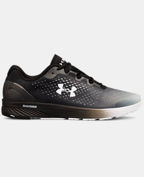 New Arrival Men's UA Charged Bandit 4 Running Shoes  2  Colors Available $80