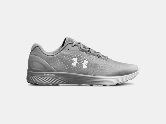 the best attitude 71bf5 122d4 UA Charged Bandit 4 - Chaussures de course pour homme   Under Armour CA
