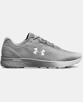 Men's UA Charged Bandit 4 Running Shoes LIMITED TIME ONLY 1  Color Available $56