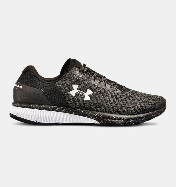 autentyczny uroczy sprzedaż hurtowa Men's UA Charged Escape 2 Reflect Running Shoes