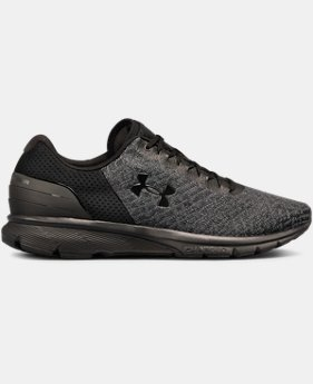Men's UA Charged Escape 2 Running Shoes  5  Colors Available $90