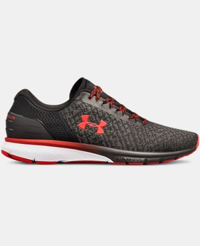 Men's UA Charged Escape 2 Running Shoes  4  Colors Available $90