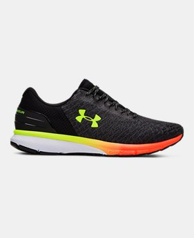 67a42b4b2c78 New to Outlet Men's UA Charged Escape 2 Reflect Running Shoes 3 Colors  Available $67.99