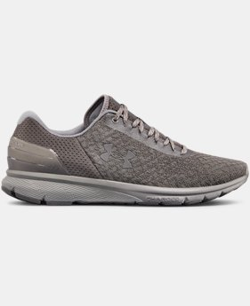 Men's UA Charged Escape 2 Running Shoes LIMITED TIME ONLY 2  Colors Available $77