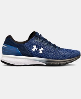 Men's UA Charged Escape 2 Running Shoes  1  Color Available $90