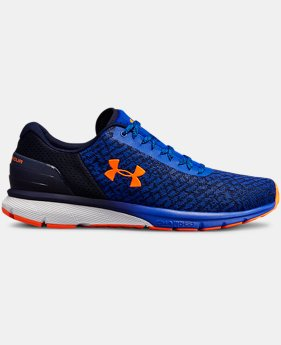 Men's UA Charged Escape 2 Running Shoes LIMITED TIME ONLY 2  Colors Available $63