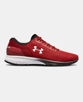 Maroon Footwear Under Armour Us