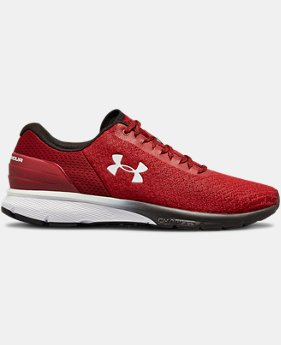 Men's UA Charged Escape 2 Running Shoes  1  Color Available $110