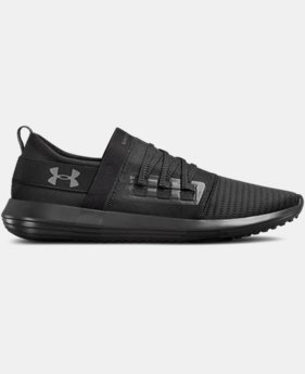 New Arrival Men's UA Vibe Lifestyle Shoes  2  Colors Available $75