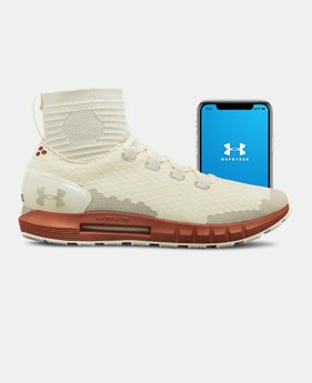 Women's UA HOVR™ CGR Mid Connected Running Shoes   $140