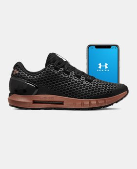 Women's UA HOVR™ CGR Connected Running Shoes  1  Color Available $120