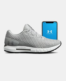 New Arrival Women's UA HOVR™ CGR Connected Running Shoes  2  Colors Available $120