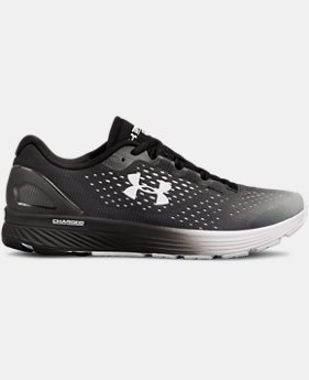 Women's UA Charged Bandit 4 Running Shoes  1  Color Available $80