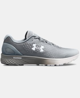 New Arrival Women's UA Charged Bandit 4 Running Shoes FREE U.S. SHIPPING 1  Color Available $80