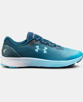Women's UA Charged Bandit 4 Running Shoes  1  Color Available $100