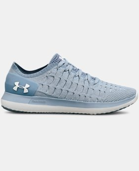 New Arrival Women's UA Slingride 2 Lifestyle Shoes FREE U.S. SHIPPING 3  Colors Available $85