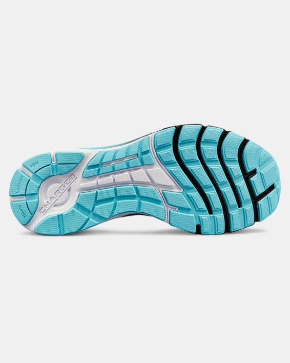Women's UA Charged Escape 2 Reflect Running Shoes, Black, pdpMainDesktop image number 2