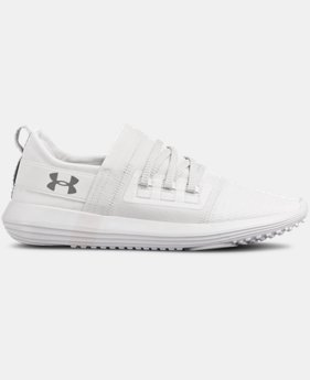 Women's UA Vibe Sportstyle Shoes  1  Color Available $95
