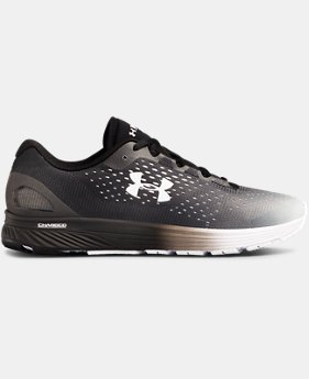 New Arrival  Women's UA Charged Bandit 4 D Running Shoes  1  Color Available $100