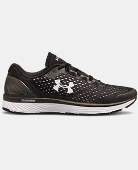 Women's UA Charged Bandit 4 Team Running Shoes  3  Colors Available $80
