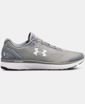Women's UA Charged Bandit 4 Team Running Shoes  1  Color Available $80