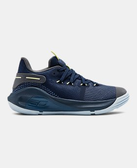brand new 99c4f 89744 Pre-School UA Curry 6 Basketball Shoes 4 Colors Available $80