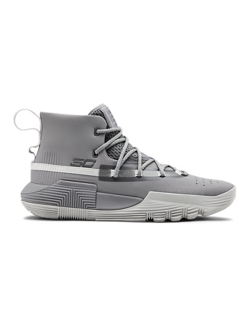 ed363565dba64 This review is fromGrade School UA SC 3ZER0 II Basketball Shoes.