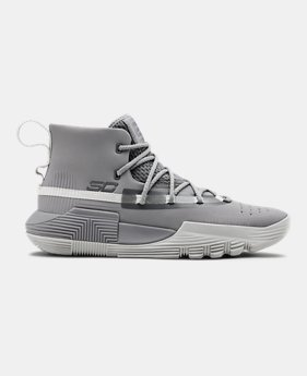 5d24cba3bc Boys' Kids (Size 8+) Footwear | Under Armour CA