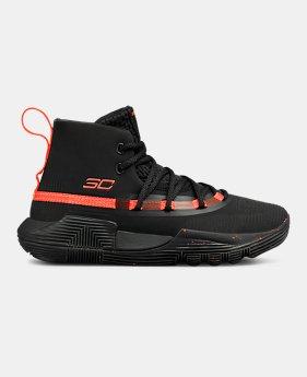 Boys  Pre-School UA Curry 3Zer0 2 Basketball Shoes 2 Colors Available  90 66c07348e3cf