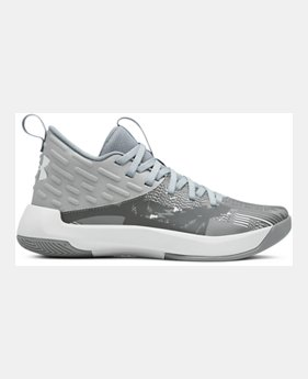 de77f2ba90a Boys  Grade School UA Lightning 5 Basketball Shoes 1 Color Available  90