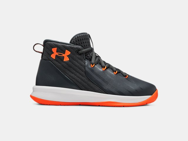 46ba66e7109 Boys' Pre-School UA Lockdown 3 Basketball Shoes | Under Armour US