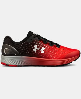 Boys' Grade School UA Charged Bandit 4 Running Shoes  2  Colors Available $70