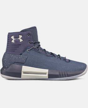 Men's UA Drive 4 X Basketball Shoes  3 Colors $119.99