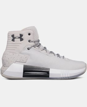 Men's UA Drive 4 X Basketball Shoes  3  Colors Available $71.99