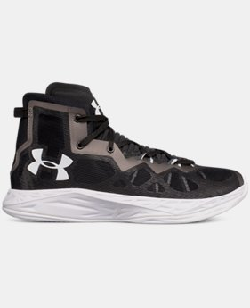 Women's UA Lightning 4 Basketball Shoes  1  Color Available $119.99