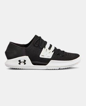 08037db100 Men s UA SpeedForm® AMP 3.0 Training Shoes 3 Colors Available  72.99 to   90. 3 Colors Available. Black  White  Black