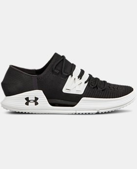Men's UA SpeedForm® AMP 3.0 Training Shoes  3  Colors Available $120