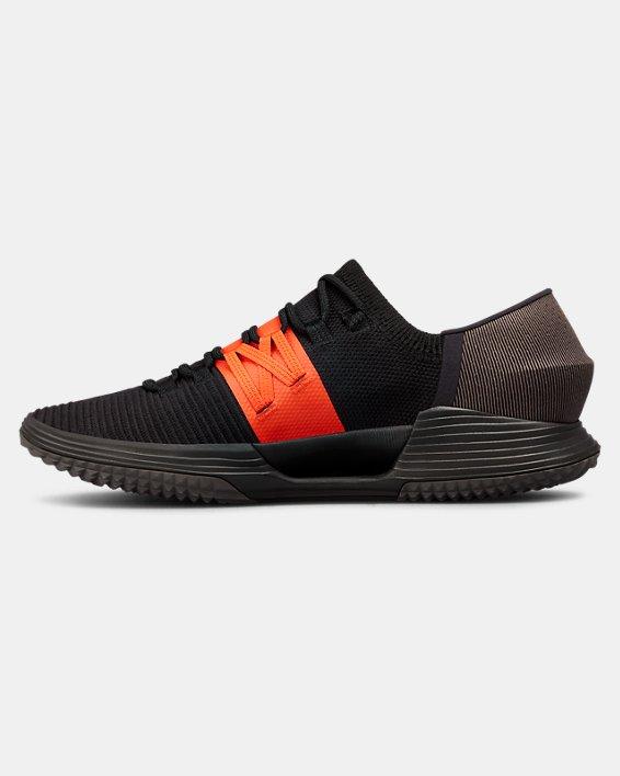 Men's UA SpeedForm® AMP 3.0 Training Shoes, Black, pdpMainDesktop image number 1
