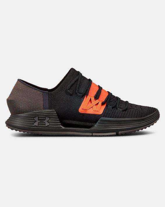 Men's UA SpeedForm® AMP 3.0 Training Shoes, Black, pdpMainDesktop image number 0
