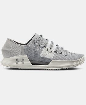 Men's UA SpeedForm® AMP 3.0 Training Shoes  1  Color Available $100