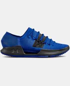 New Arrival Men's UA SpeedForm® AMP 3.0 Training Shoes  1  Color Available $100
