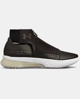 Men's UA ArchiTech Futurist Training Shoes  1  Color Available $120
