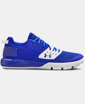 Men's UA Charged Ultimate 3.0 Training Shoes  6  Colors Available $80
