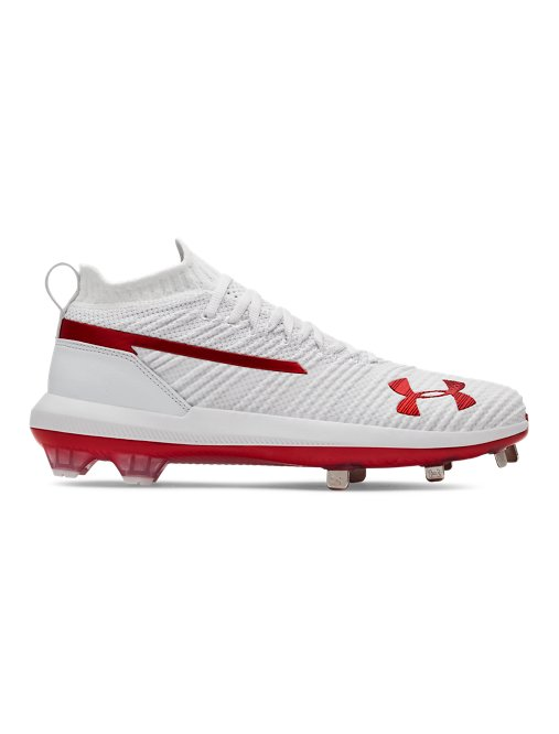 b112a06823d2 This review is fromMen's UA Harper 3 Low ST Baseball Cleats.