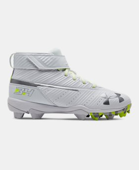 cc1bd551d3ae Boys' Baseball Cleats - Kids/Youth Turf Shoes | Under Armour US