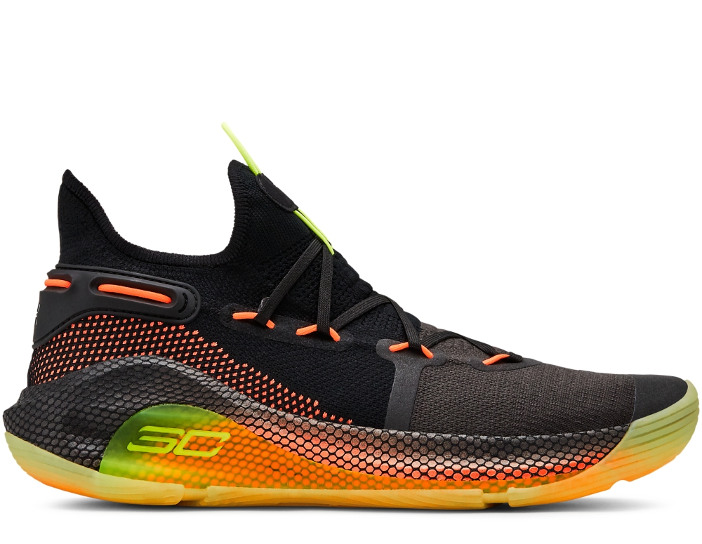 2aa7094de6a UA Curry 6 Basketball Shoes