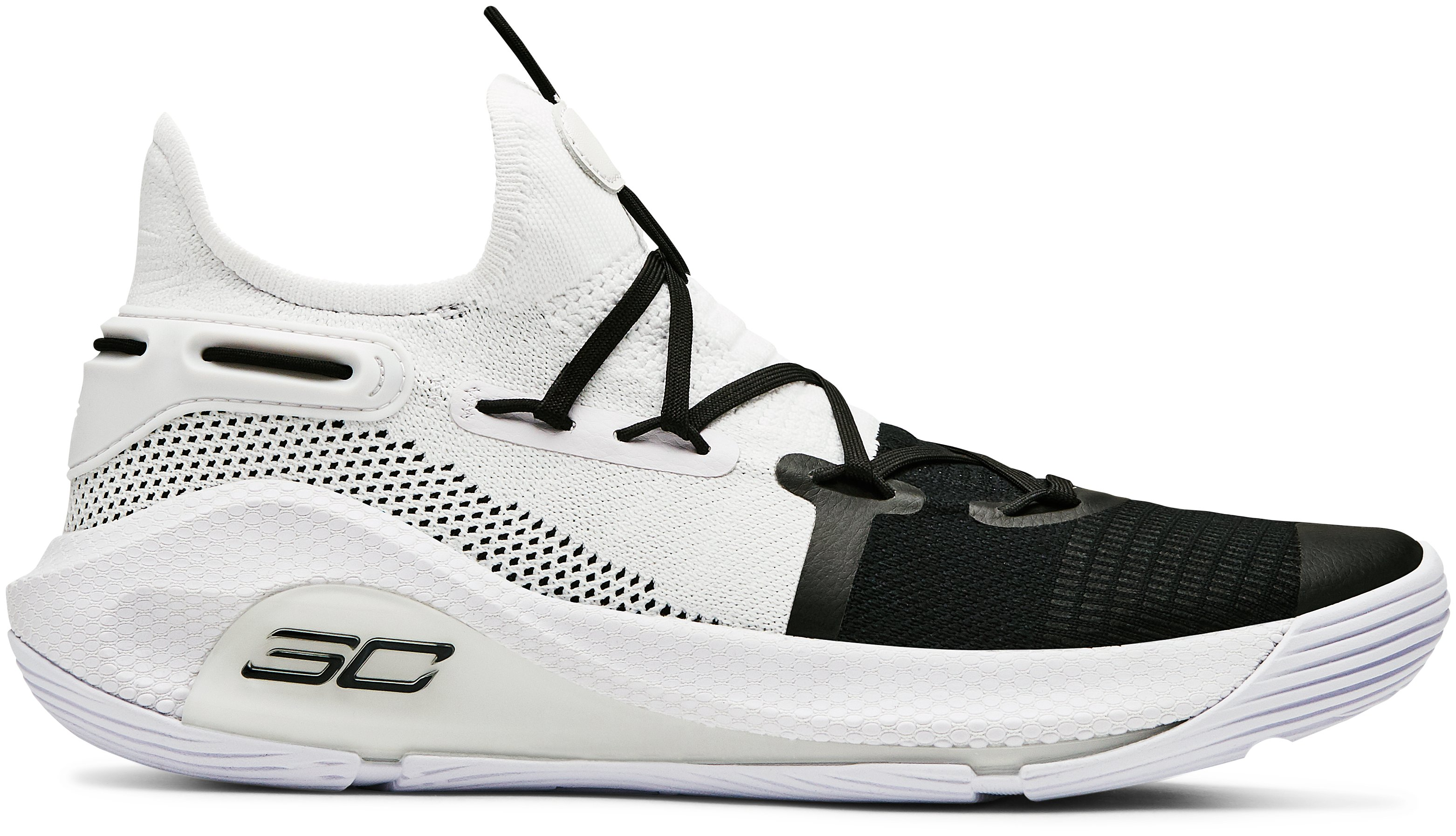 Herren Basketballschuhe UA Curry 6, 360 degree view