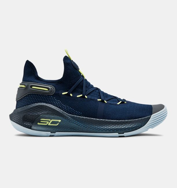 213794cb9a87 UA Curry 6 Basketball Shoes
