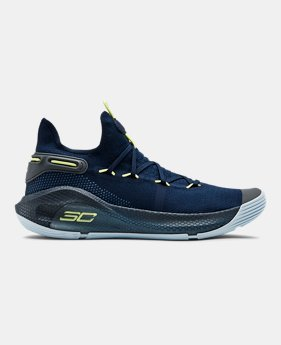 7003ed6fd479 UA Curry 6 Basketball Shoes 8 Colors Available  130